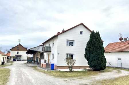 3 Zimmer Wohnung mit Terrasse in Olching