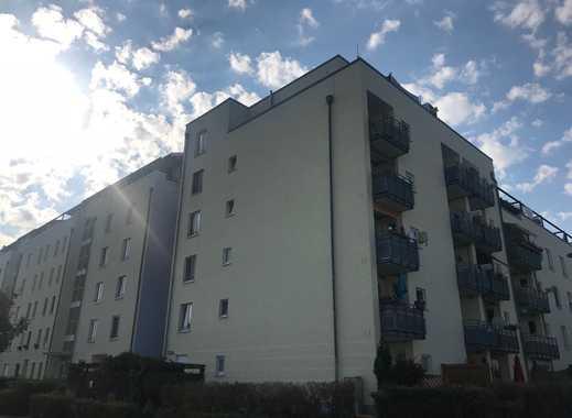 Tolle Singlewohnung mit Balkon und Aufzug im Wohnpark Saaleblick!