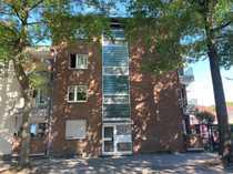 Frisch renovierte 2-Zimmer Wohnung mit