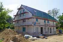 Bild Doppelhaushälfte in Biesdorf - mit 160 qm Wohn/Nutzfläche in sehr schöner Wohnlage.