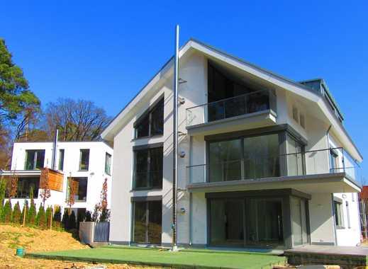 Gartenwohnung in Neubau / 4-FH