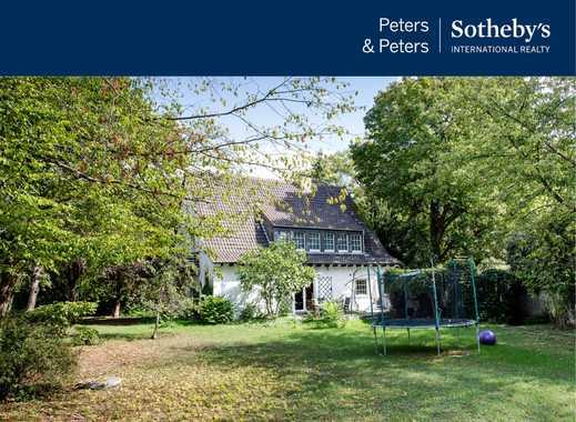 P & P Sotheby`s International Realty - Es war einmal eine Treppe aus dem Barock...