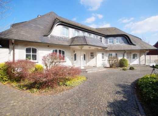 Twistringen - Wunderbar elegante und großzügige Villa mit separatem Büro-/Praxistrakt!