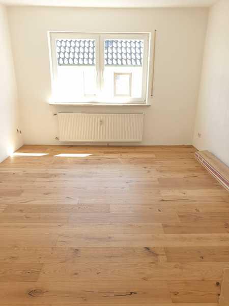 Erstbezug nach Sanierung: attraktive 2,5-Zimmer-Wohnung in Teublitz in Teublitz