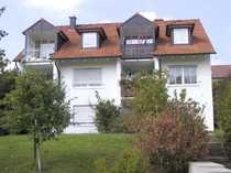 Wohnung Kulmbach