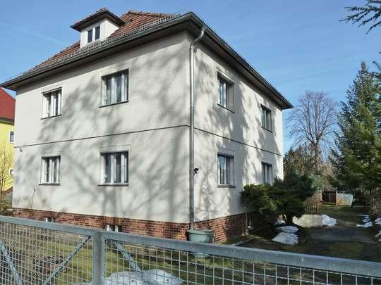 2-Familienhaus auf großem Grundstück ( !! Bauland !! ) - Bild 2