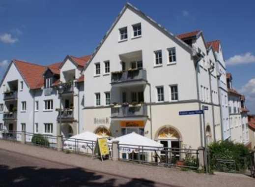 Traumhafte DG-Wohnung mit Blick auf die Innenstadt Gotha
