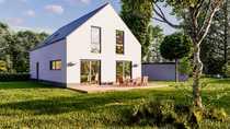 EFH - Moderne Architektenplanung 146m² schlüsselfertig