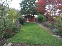 Gepflegtes Reihenmittelhaus mit Garten für
