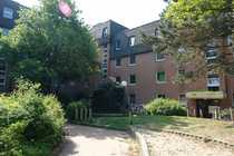 Mittendrin-2-Zimmerwohnung mit toller Terrasse
