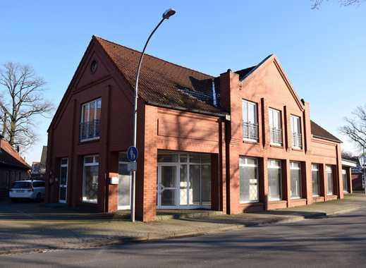 Geschäftshaus mit Wohnung zentral im Ortskern Selsingens - Vielfältige Nutzungsmöglichkeiten!