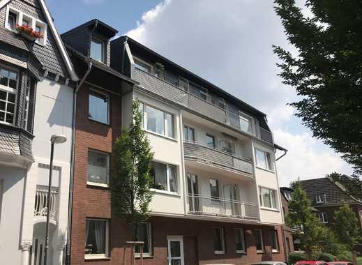 Helle sanierte 3-Zimmer-Dachgeschosswohnung Beethovenstr.7