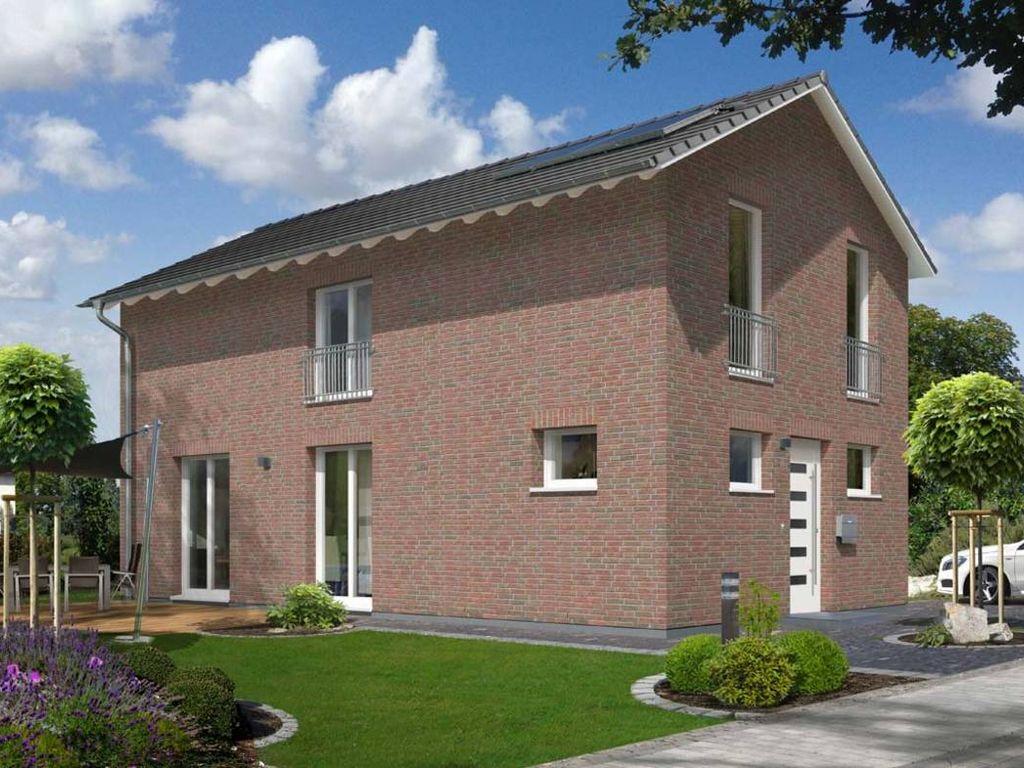 Ab nach Münster! Jetzt Ihr eigenes Traumhaus bauen!