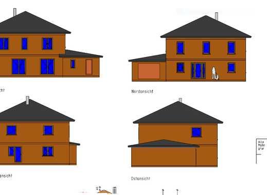 Schickes Einfamilienhaus in ruhiger Randlage - ideal für die junge Familie