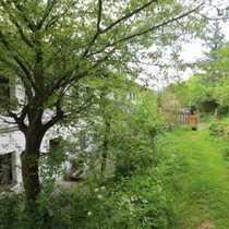Terrassenwohnung in ruhiger Landschaftsidylle auf