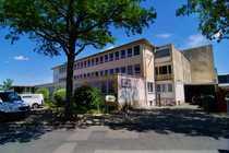 Büroetage in guter Lage von Offenbach