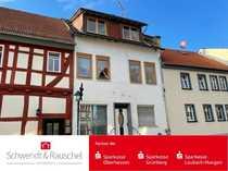 2 Einfamilienhäuser in Hungen - Stadt