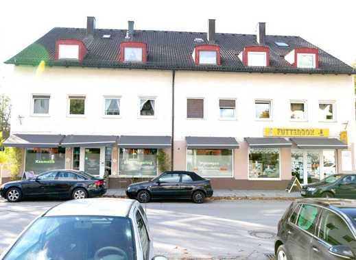 ! Kapitalanlage: Mehrfamilienhaus mit 2 Läden neben idyllischem Sommerstrandbad !