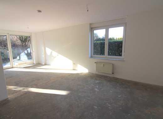 ** Im Umbau ! Helle Terrassen-Wohnung mit kleinem Garten auf der Saarner Kuppe **