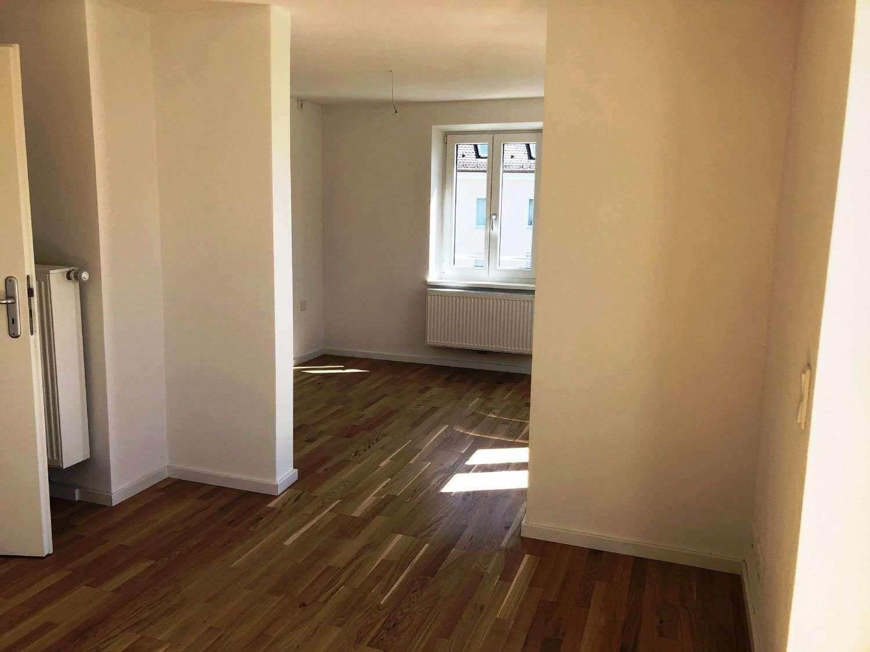 *GÖGGINGEN* Modern und liebevoll sanierte 3,5 ZKB- Wohnung mit Süd- Balkon in TOP Lage (ERSTBEZUG)W6 in