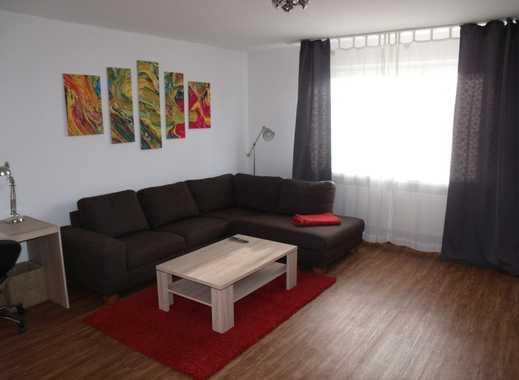 INTERLODGE Schicke, moderne Komfortwohnung mit WLAN und Service in der Essener Cityrandlage