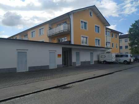 5 Zi-Wohnung für befr. Kurzzeitmiete von einigen Monaten in Poing