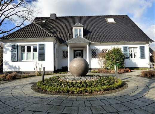 Traumhafte Villa mit teilbarem Gartengrundstück in bester Lage von Kaiserswerth (ISD)