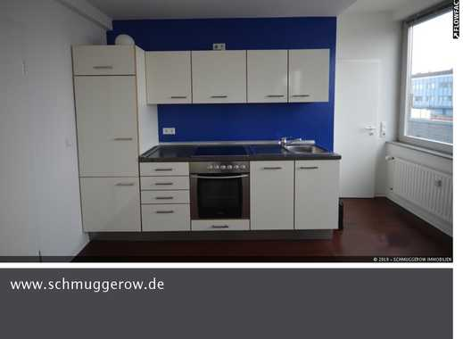 SCHMUGGEROW IMMOBILIEN - 1 Zimmer Stadtwohnung in Pinneberg