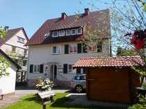 gemütliche 2-Zi-Wohnung in Marktplatznähe provisionsfrei