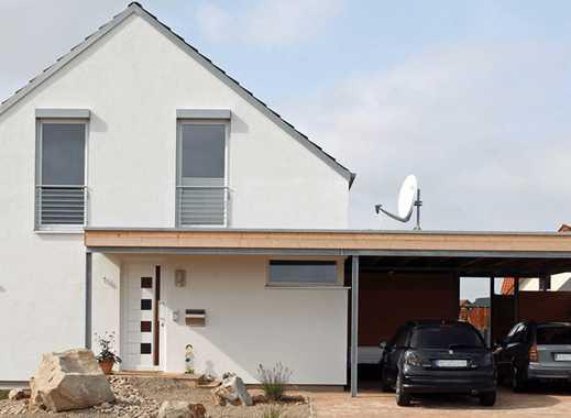 ● SALZHEMMENDORF ● modern - elegant - INTERESSSANT - IHR Einfamilienhaus