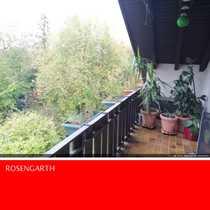 Traumhafte 2 Zimmer Dach- Wohnung