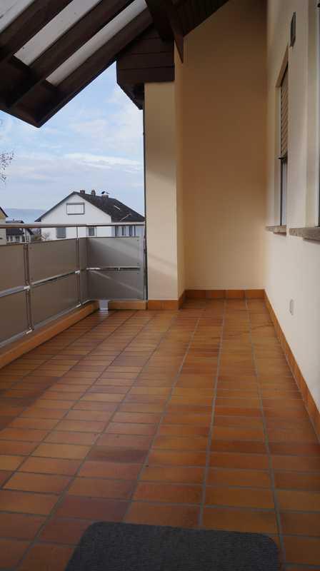 Gepflegte 3-Zimmer-Wohnung mit Balkon in Miltenberg in Miltenberg