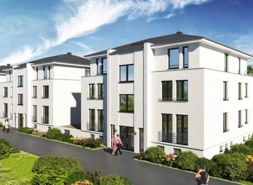Moderne Neubauwohnungen in attraktiven Stadtvillen in begehrter Lilienthaler Lage