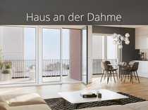 Bild Direkt an der Dahme! Elegante 2-Zimmer-Wohnung auf ca. 67 m² im erfolgreichen Projekt 52°Nord