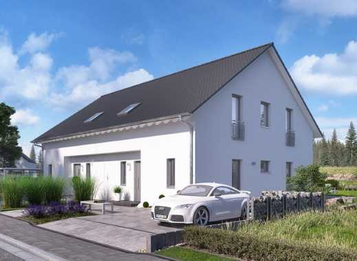 Bauen Sie in Bergheim Ihr neues Zuhause!