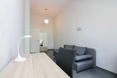 Perfekte Studenten-WG: 2-Zi-Apartment, ERBA-Insel, modern ausgestattet! in Insel (Bamberg)