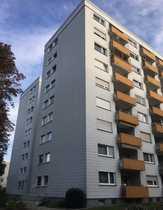 Erstbezug nach Sanierung stilvolle 1-Zimmer-Wohnung