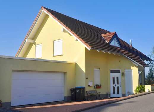 L-Wormeldange + 5 Min: Gepflegtes Wohnhaus mit 4 Schlafzimmer und 2 Bäder in WINCHERINGEN