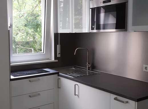 Schöne ein Zimmer Wohnung in Frankfurt am Main, Nordend-Ost