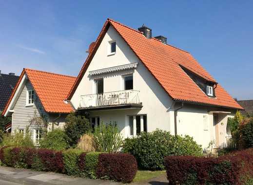Tolles Einfamilienhaus samt Anbau auf schönem Grundstück in ruhiger Lage von Dortmund-Asseln