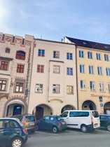 Stilvoll renovierte Altbau-Wohnung im Herzen