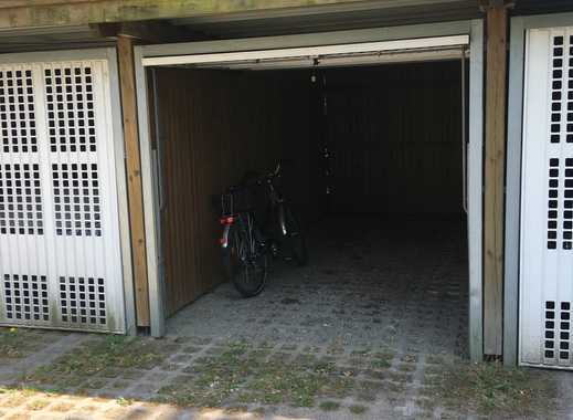 abschließbarer Carport / Garage zu vermieten