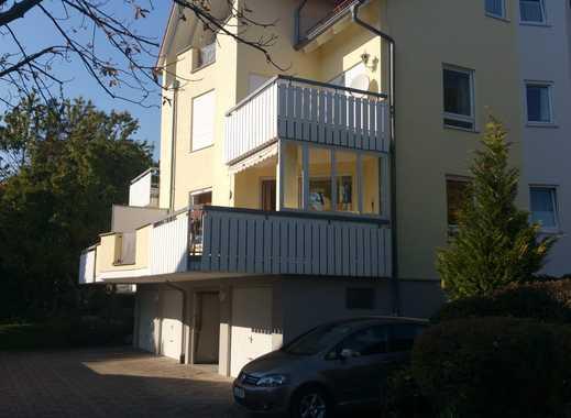 2-Zimmer-Wohnung mit Balkon in Lindau (Bodensee)