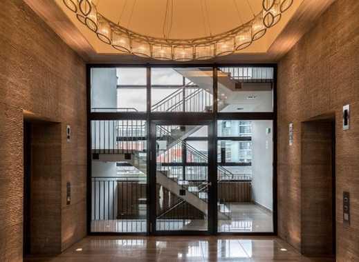 Luxuriöses Wohnen mit einmaligem Panorama