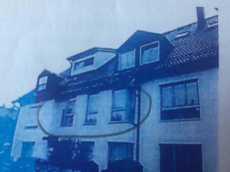 Stilvolle, renovierte 1-Zimmer-Wohnung in Königsbrunn in Königsbrunn