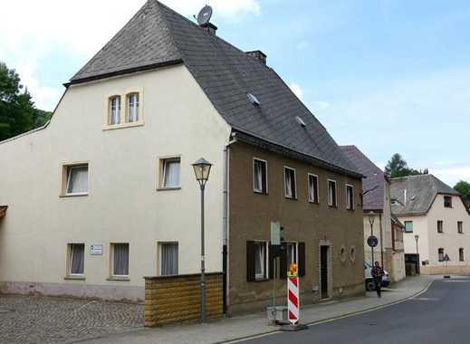 Wohnen und Arbeiten am Fuße vom Schloss Kuckuckstein