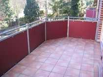 Komfortwohnung mit Balkon in ruhiger