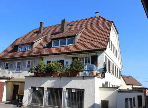 In Heumaden investieren - Dauerhaft sichere Kapitalanlage mit Potential - 3 Zimmer