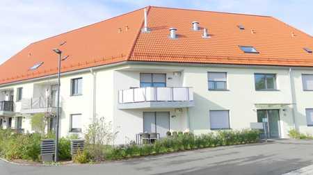 3-Zimmer-Wohnung in Baiersdorf- WE15 in Baiersdorf