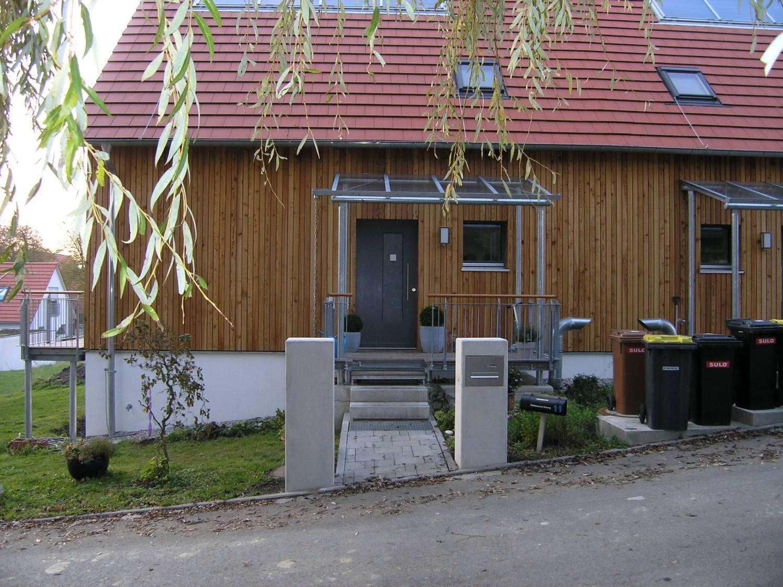 Schöne Zweizimmerwohnung in Unterbachern, LKR Dachau in Bergkirchen